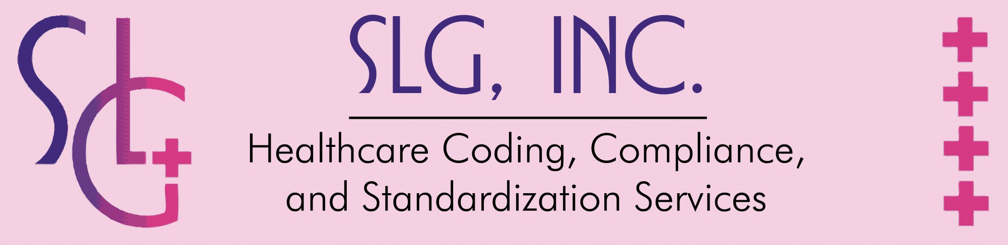 SLG, Inc. Consulting